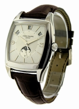 Patek Philippe Complicated 5135G Mens Watch