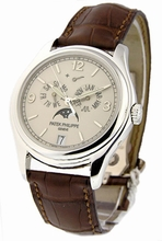 Patek Philippe Complicated 5146G Mens Watch