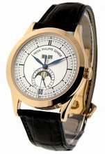 Patek Philippe Complicated 5396R Mens Watch