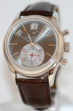 Patek Philippe Complicated 5960P Automatic Watch
