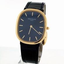 Patek Philippe Golden Ellipse 3738/100J Automatic Watch