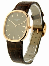 Patek Philippe Golden Ellipse 3738/100R Mens Watch
