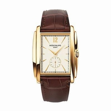 Patek Philippe Gondolo 5124J Mens Watch