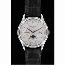 Patek Philippe Grand Complications 3940P Mens Watch