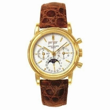 Patek Philippe Grand Complications 3970J Mens Watch