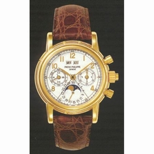 Patek Philippe Grand Complications 5004J Mens Watch