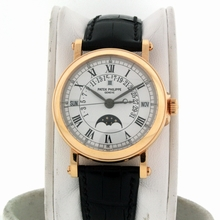 Patek Philippe Grand Complications 5059R White Dial Watch