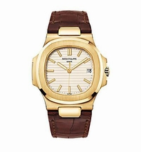 Patek Philippe Nautilus 5711J Mens Watch