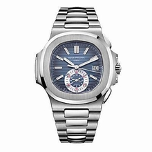 Patek Philippe Nautilus 5980/1A Mens Watch