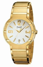 Piaget Polo G0A26021 Mens Watch