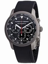 Porsche Design Dashboard 6612.10.40.1139 Mens Watch
