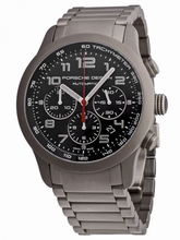 Porsche Design Dashboard 6612.10.44.0245 Mens Watch