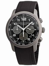 Porsche Design Dashboard 6612.10.48.1139 Mens Watch