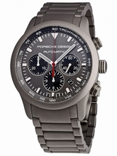 Porsche Design Dashboard 6612.10.50.0245 Mens Watch