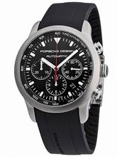 Porsche Design Dashboard 6612.11.40.1139 Mens Watch