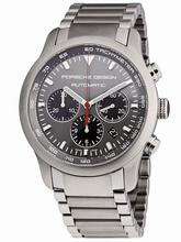 Porsche Design Dashboard 6612.11.50.0247 Mens Watch