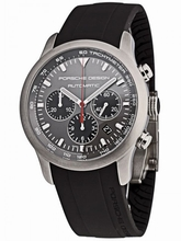 Porsche Design Dashboard 6612.11.50.1139 Mens Watch