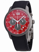 Porsche Design Dashboard 6612.11.84.1139 Mens Watch