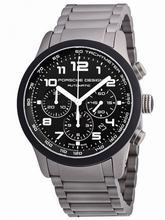 Porsche Design Dashboard 6612.15.47.0245 Mens Watch