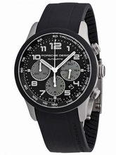 Porsche Design Dashboard 6612.15.48.1139 Mens Watch