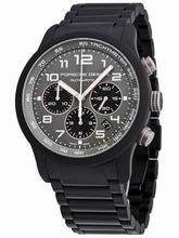 Porsche Design Dashboard 6612.17.56.0243 Mens Watch