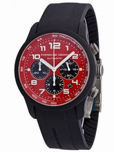 Porsche Design Dashboard 6612.17.86.1139 Mens Watch