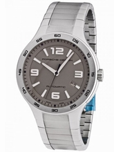 Porsche Design Flat Six 631041240249 Mens Watch