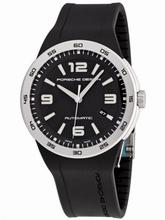 Porsche Design Flat Six 631041441167-3 Mens Watch