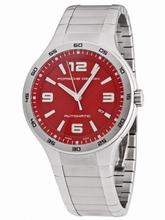 Porsche Design Flat Six 631041840249 Mens Watch