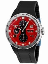 Porsche Design Flat Six Automatic Chronograph 63404184GB1169-3 Mens Watch