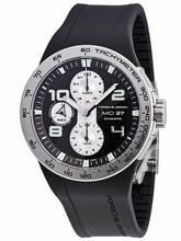 Porsche Design Flat Six Automatic Chronograph P63404144GB1169-3 Mens Watch