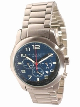 Porsche Design P6000 PSE-20 Mens Watch