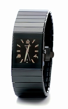 Rado Ceramica R21347192 Mens Watch