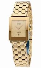 Rado Gold R20381403 Ladies Watch