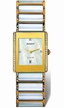Rado Integral 160.0338.3.090 Automatic Watch