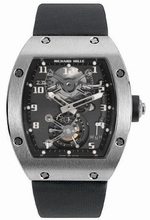 Richard Mille RM 002 RM002-V2-WG Mens Watch