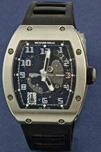 Richard Mille RM 005 RM 005 Mens Watch