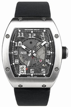 Richard Mille RM 005 RM005Ti Mens Watch