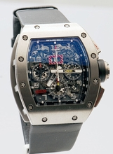 Richard Mille RM 006 RM011 Mens Watch