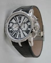 Roger Dubuis Acqua Mare EX45 78 90 00/01R00/B Mens Watch