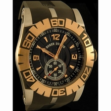 Roger Dubuis Easy Diver SED46 14 C9.5N Mens Watch