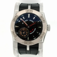 Roger Dubuis Easy Diver Tourbillon Manual Wind Watch