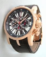 Roger Dubuis Excalibur EX45 78 50 00/0HR01/B01 Mens Watch
