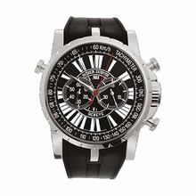 Roger Dubuis Excalibur EX45 79.9.9.71R Mens Watch