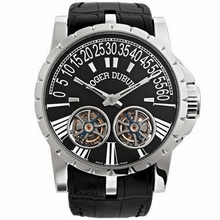 Roger Dubuis Excalibur EX45.01.0.N9.671 Mens Watch