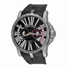 Roger Dubuis Excalibur EX45.1448.9.3.7ATT.2 Mens Watch