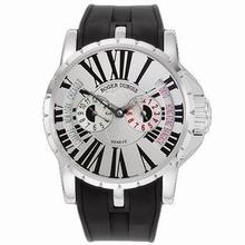 Roger Dubuis Excalibur EX45.1448.9.3.7ATT.28 Mens Watch
