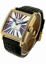 Roger Dubuis Golden Square G34 98 5-SD GN1-7A Ladies Watch