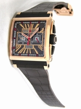Roger Dubuis KingSquare KS40-78-51-00/SHR00/B Mens Watch