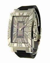 Roger Dubuis SeaMore MS34 21 9 3.53 Mens Watch